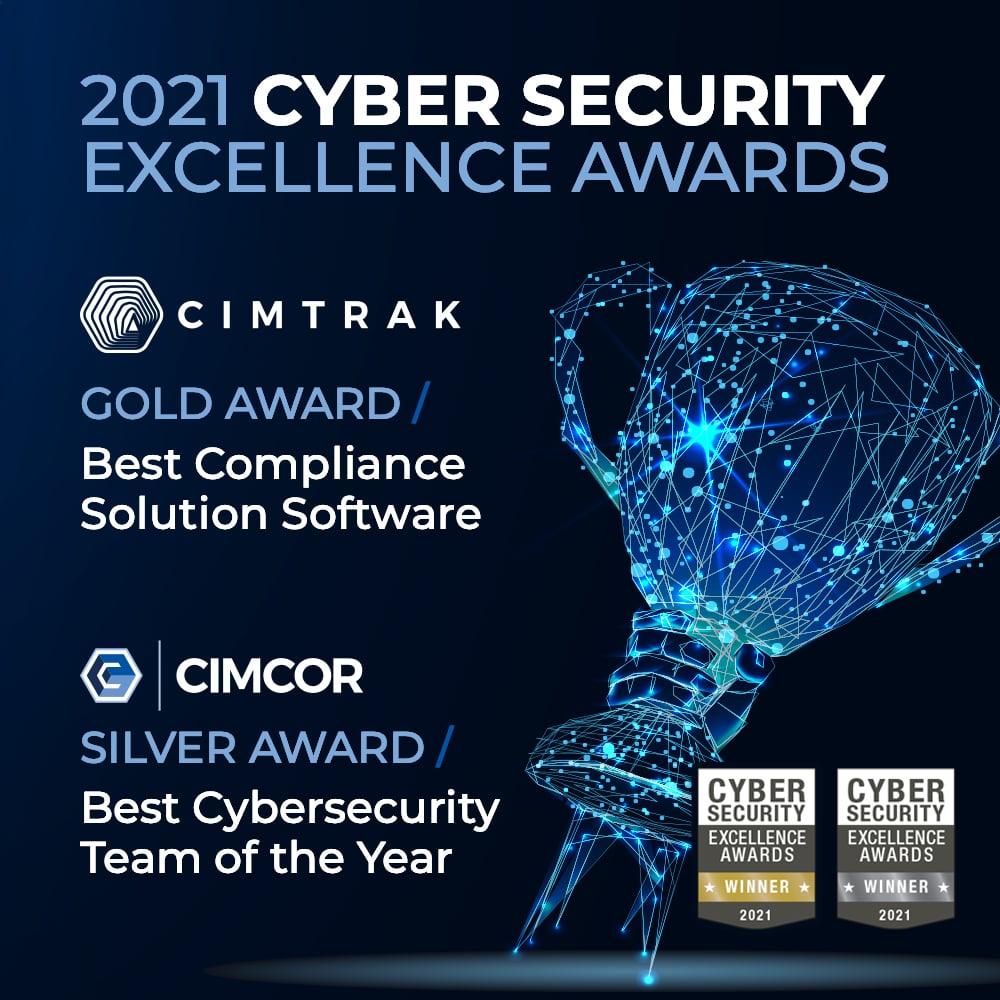 2021 Cyber Security Award