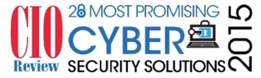 CIO 20 most promising cybersecurity solutions 2015
