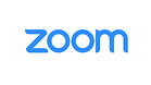 zoom-logo blue