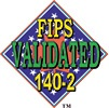 FIPS Validated 140-2 Logo