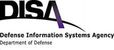 Defense Information Systems Agency (DISA) Logo