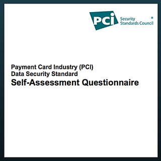 PCI Self-Assessment Questionnaire