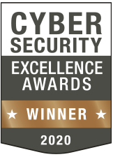 cybersecurity ecellence awards 2020