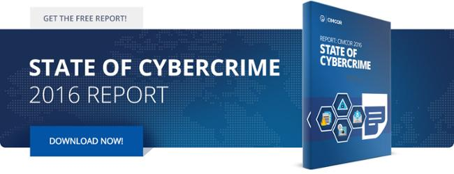 The State of Cyber Security Report
