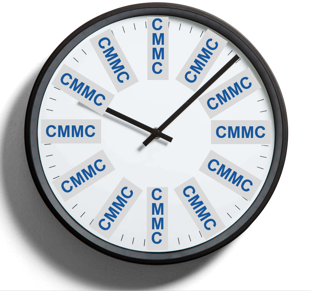 9 CMMC Challenges to Overcome Prior to the Deadline