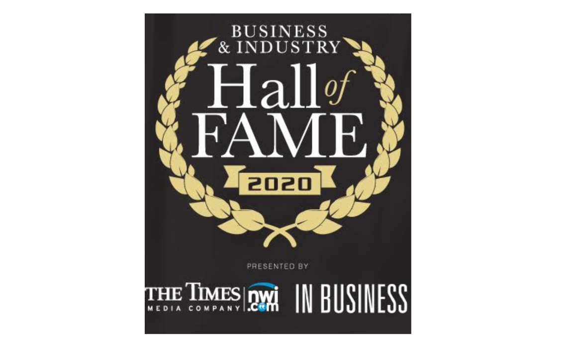 Cimcor Named 2020 Enterprise of the Year by Northwest Indiana Business & Industry Hall of Fame